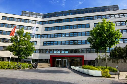 Büro munich-broker.de Versicherungsmakler München Schwabing