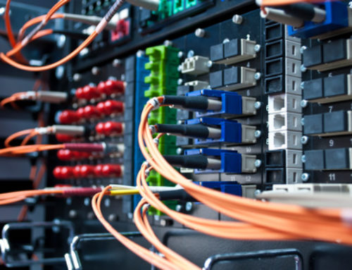 Elektronikversicherung gewerblich