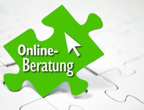 Online beraten lassen