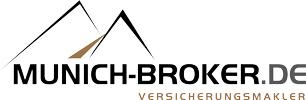 Versicheurngsmakler_München_Logo